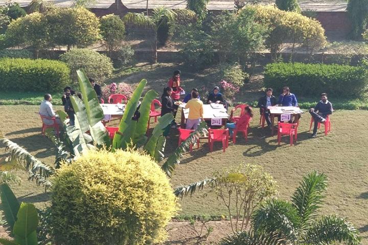 Akal Sahai Academy-Ground