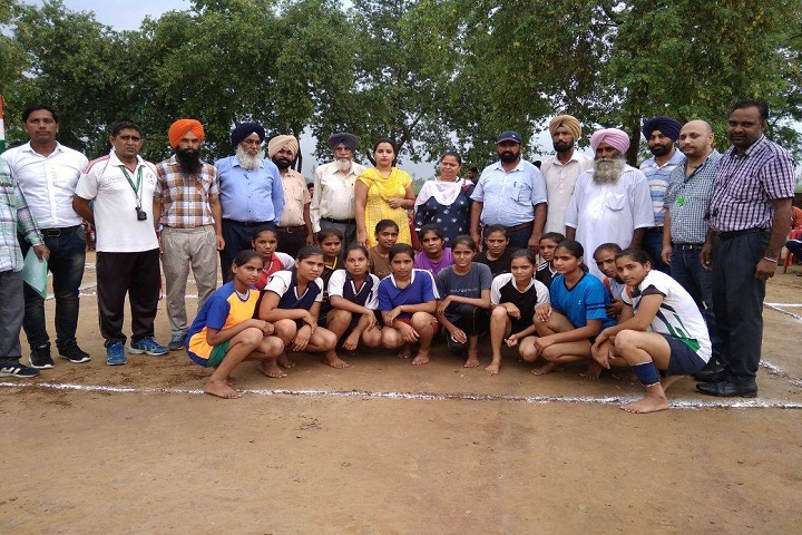Akal Sahai Academy-Sports-Team