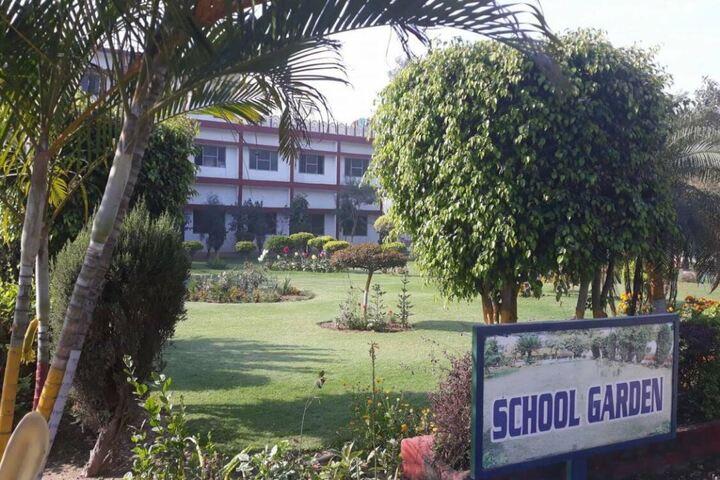 Alpine Public School -Campus View