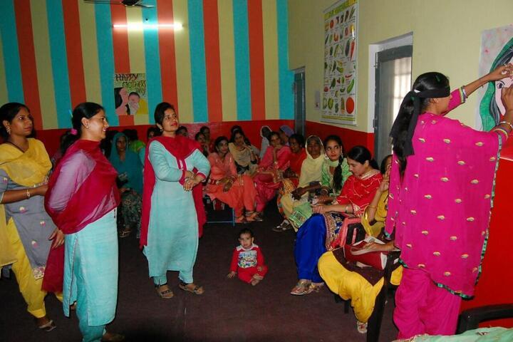 Alpine Public School -Mothers Day