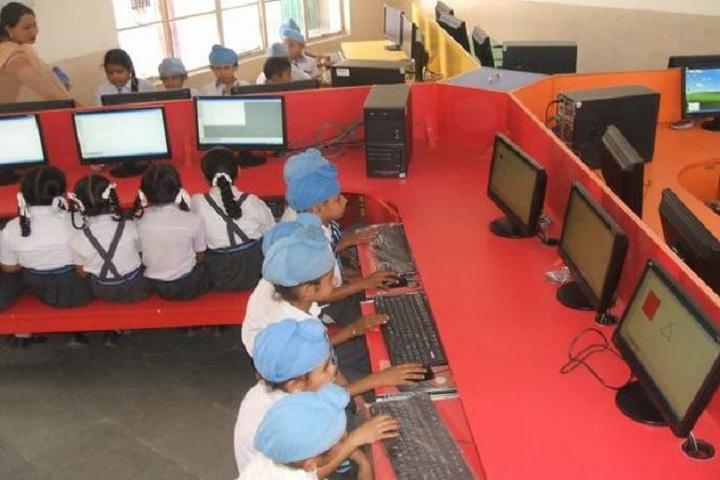 Amarpuri Senior Secondary Public School-Computer Lab