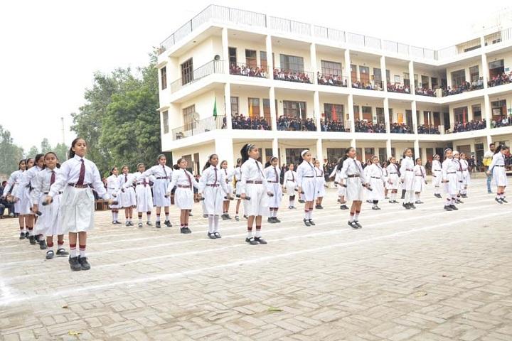Amritsar Public School-Physical Education