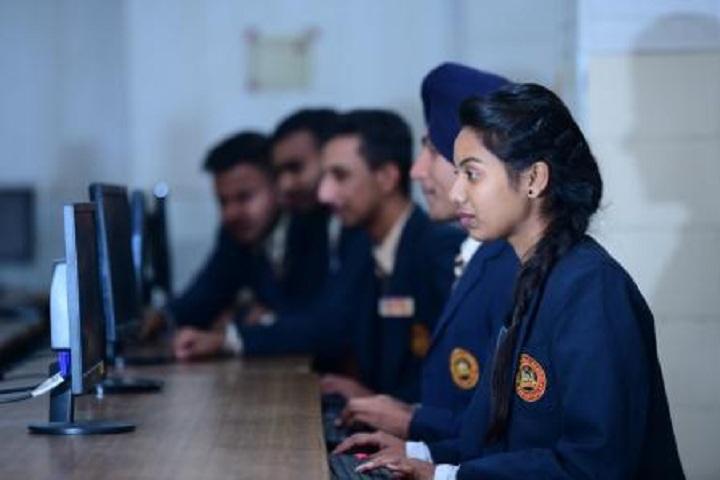 Anand Public Senior Secondary School-Computer-Lab