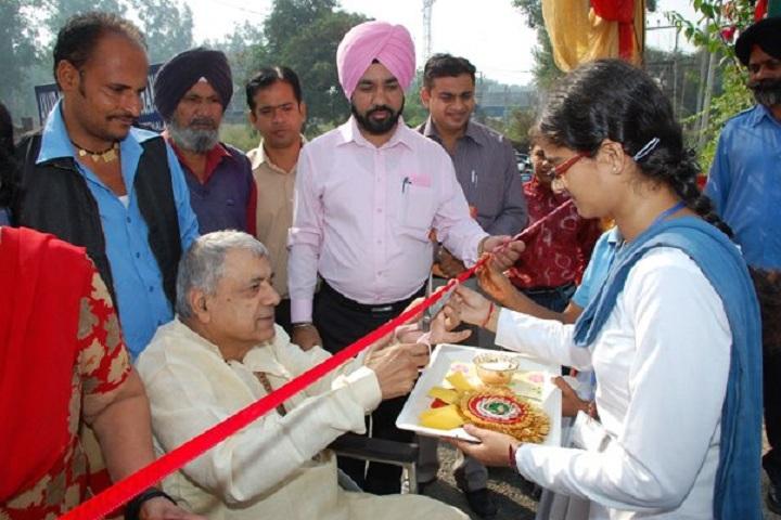 Anand Public School-Inauguration