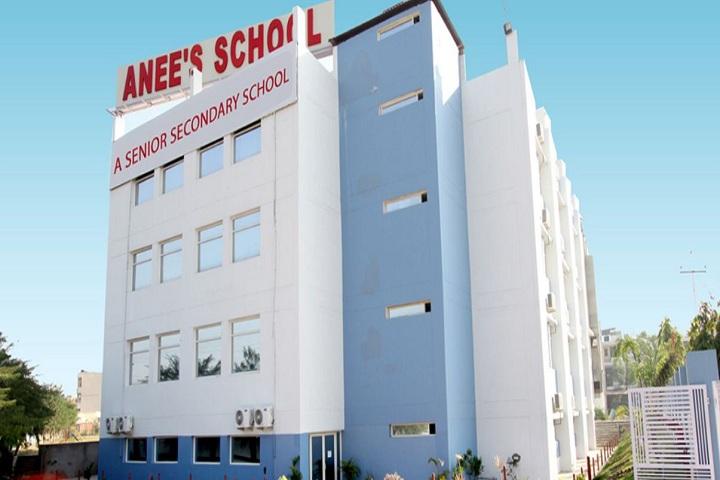 AnneS School-Campus