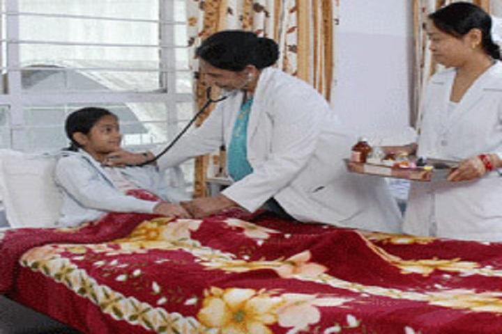 AnneS School-Medical-Care