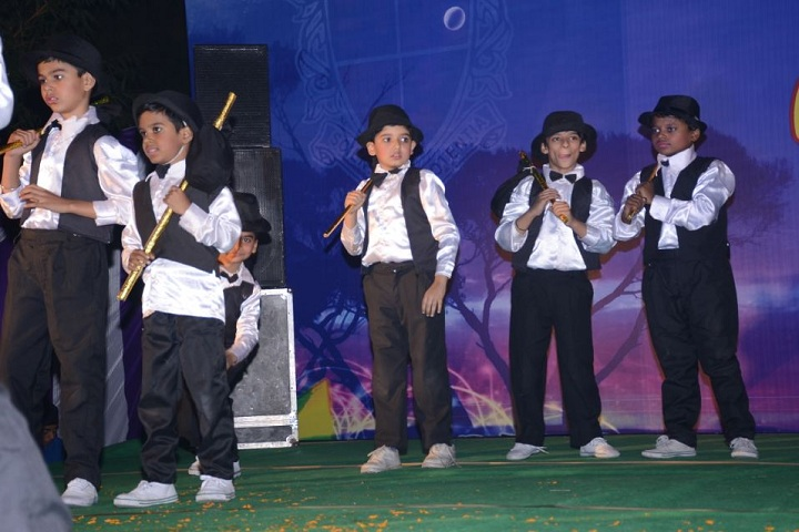 Anees School-Events