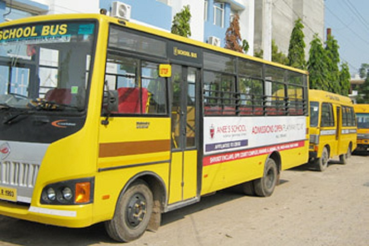 Anees School-Transport