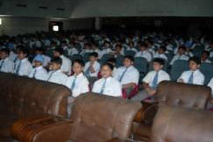 Apeejay School-Auditorium