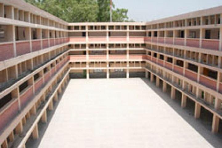 Apeejay School-Campus