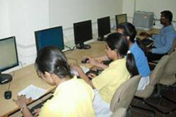 Apeejay School-ComputerLab