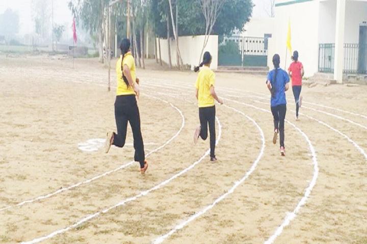 Apex International Public Senior Secondary School-Sports