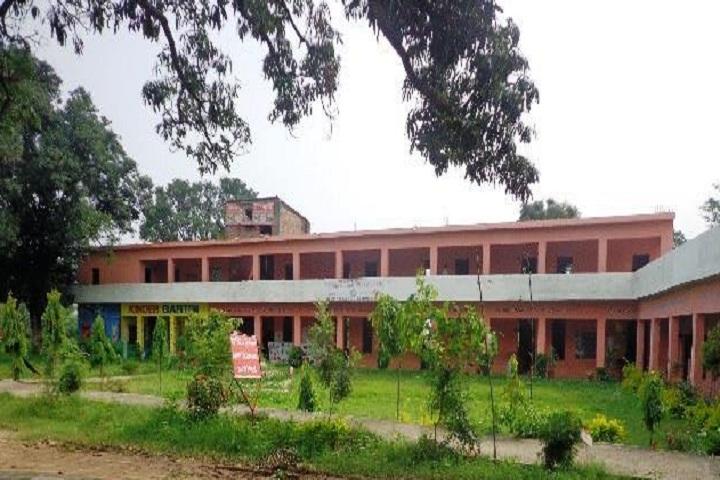 Aprajita International Co Education School-Campus-View