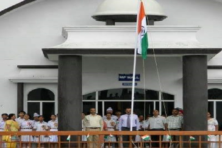 Army Public School-Independences Day
