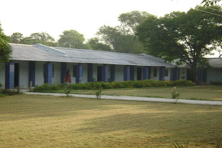Army Public School-Primary Building