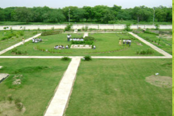 Army Public School-Campus Area