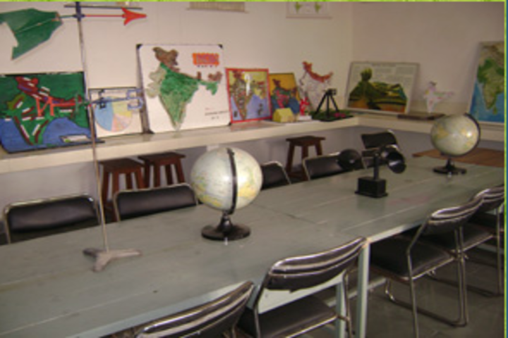 Army Public School-Social Science Lab