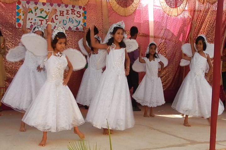 Gyan Deep Public School-Events1