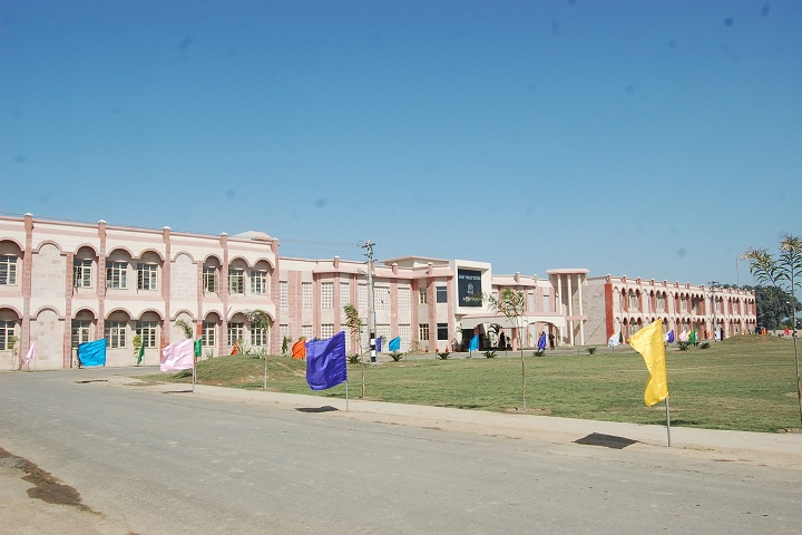 Army School-Campus-View full