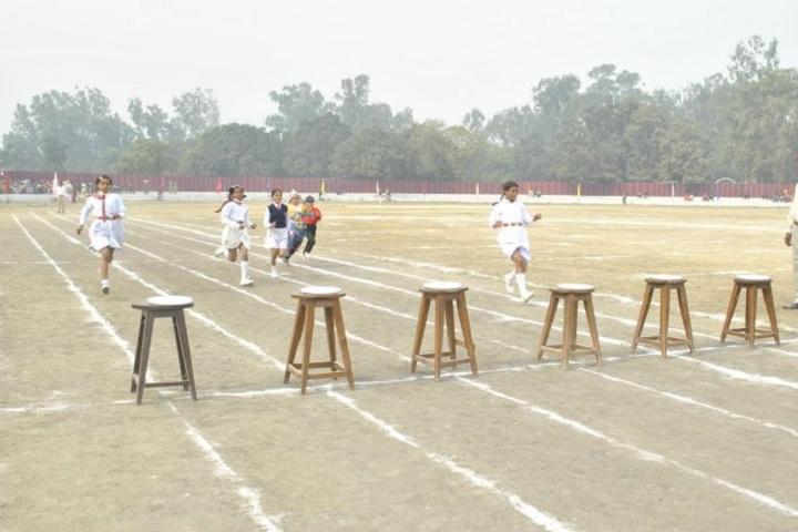 Army School-Sports