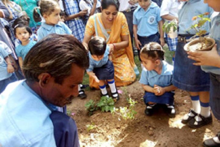 Ashmah International School-Plantation
