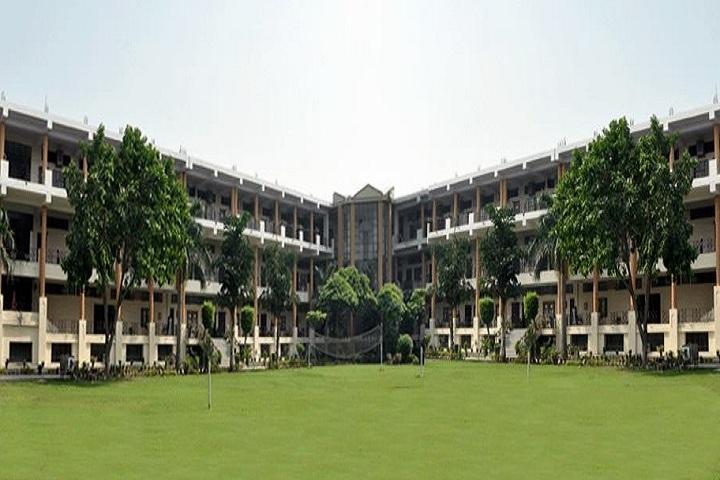 Atam Devki Niketan-Campus-View
