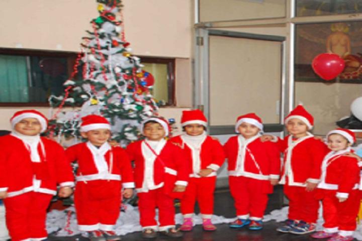 Atam Devki Niketan-Events celebration