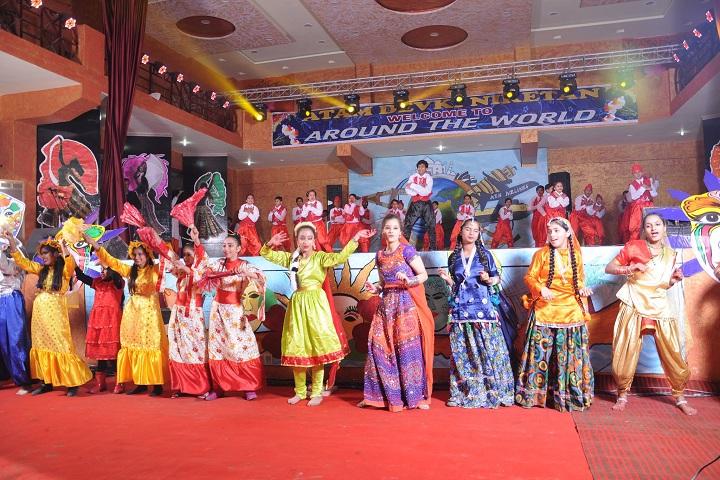Atam Devki Niketan-Events function