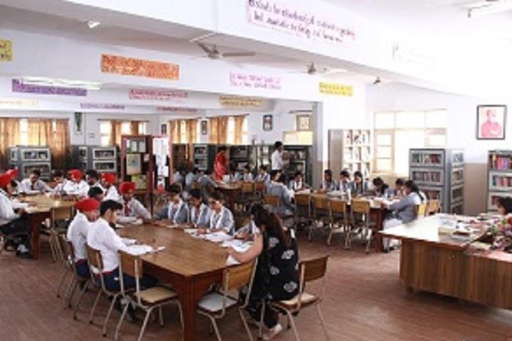 B C M School-Library