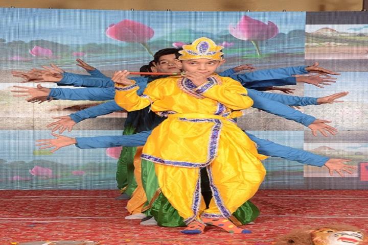 BGN Adarsh Public School-Events