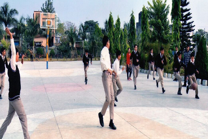 BSMSD Rajput Public School-Sports