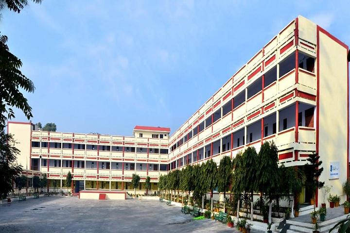 Baba Banda Singh Bahadur Public School-Campus-View full