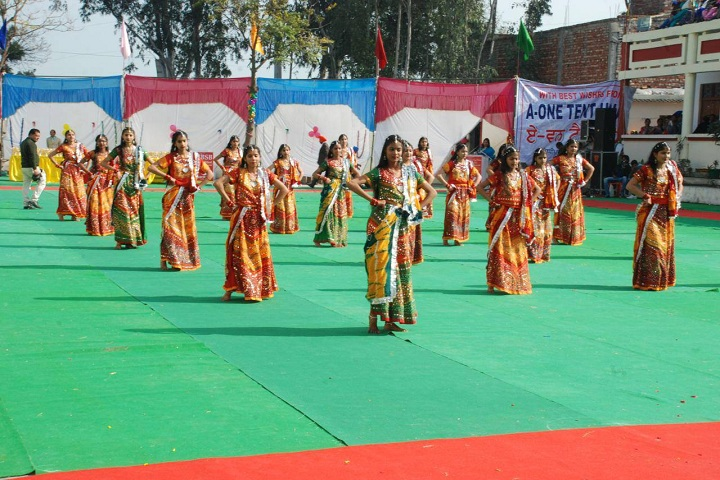 Baba Banda Singh Bahadur Public School-Events