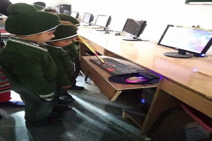 Baba Deep Singh Public School-IT-Lab