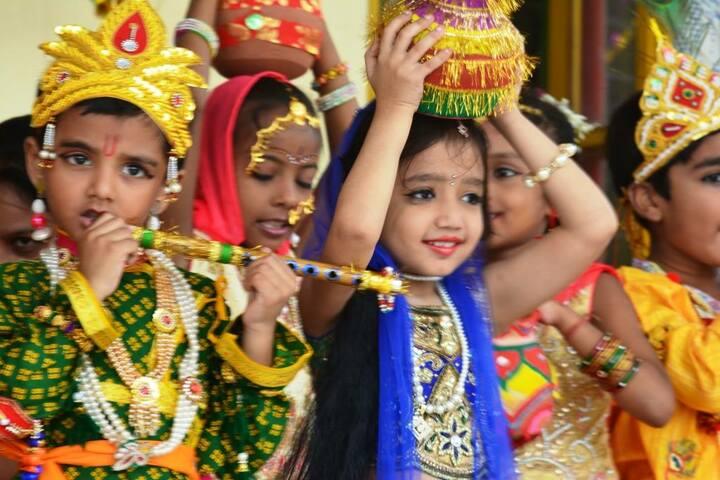 Gyan Jyoti Awasiya Vidyalaya-Events