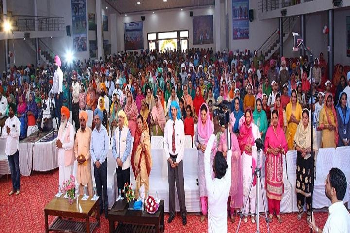 Baba Gandha Singh Public School-Others