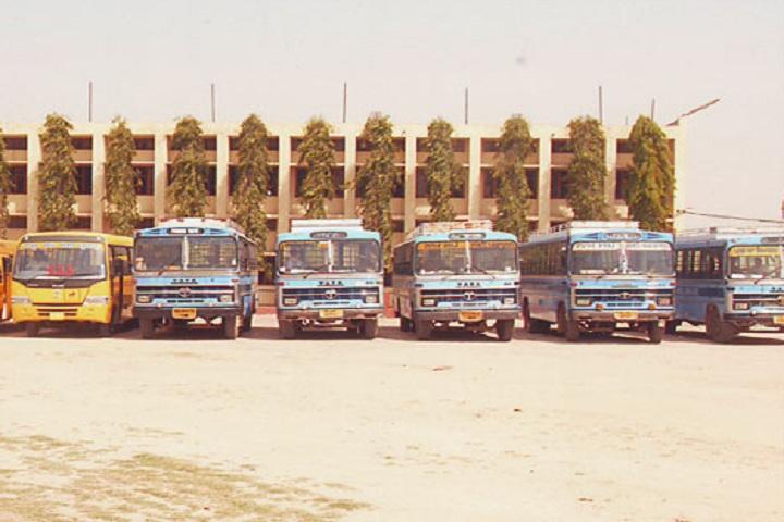 Baba Gandha Singh Public School-Transport