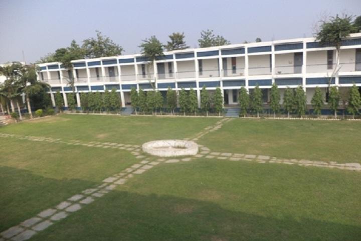 Baba Isher Singh N Public School-Campus-View full