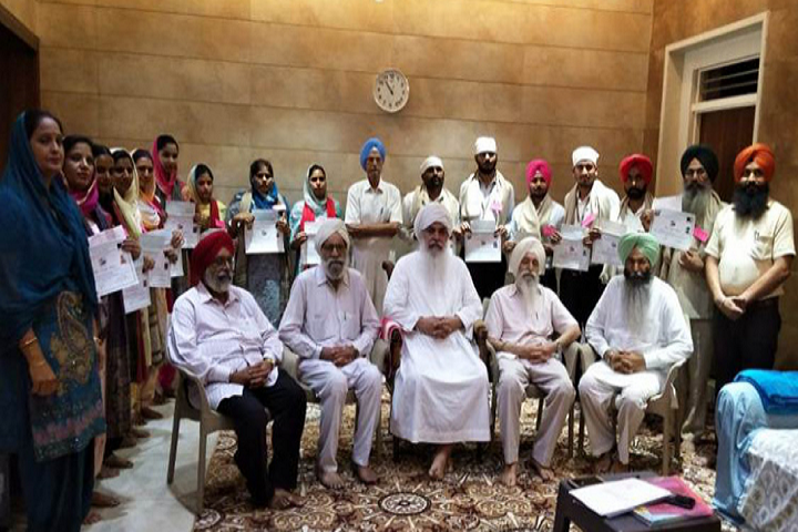 Baba Isher Singh N Public School-Others