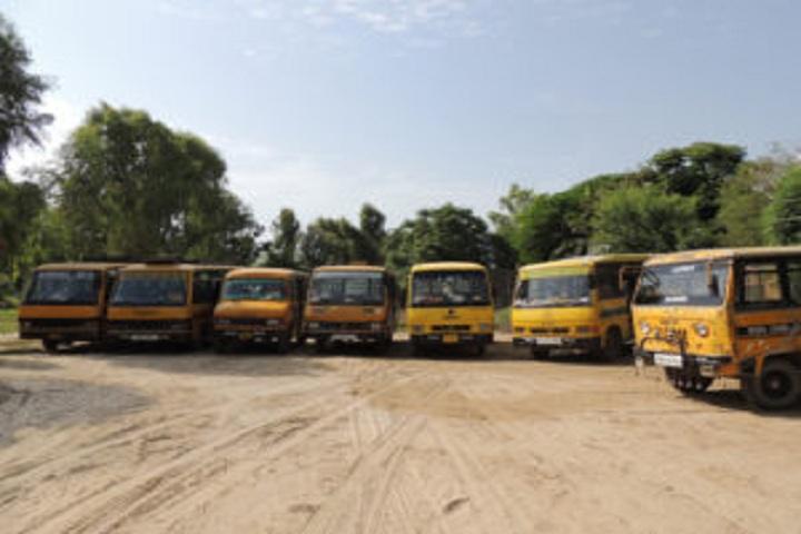Baba Isher Singh Nanaksar Public School-Transport