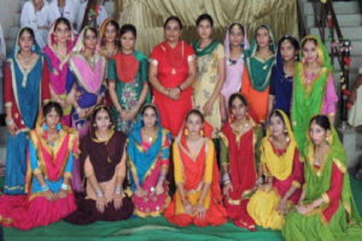 Baba Isher Singh Nanaksar Public School-Programme