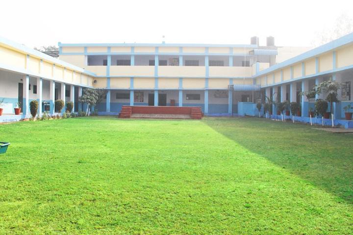 Baba Jora Singh Memorial Public School-Campus-View