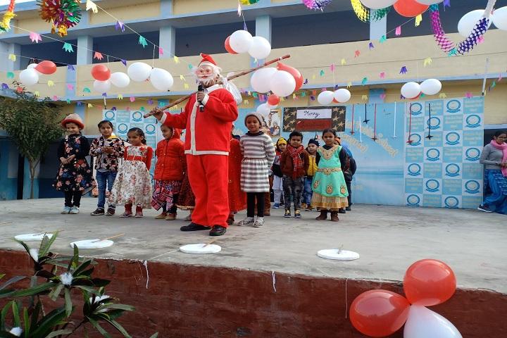 Baba Jora Singh Memorial Public School-Events celebration
