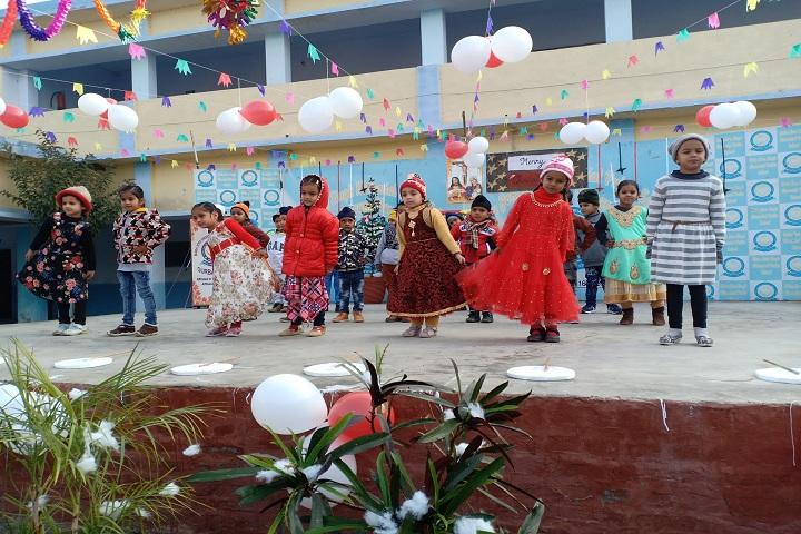 Baba Jora Singh Memorial Public School-Events programme
