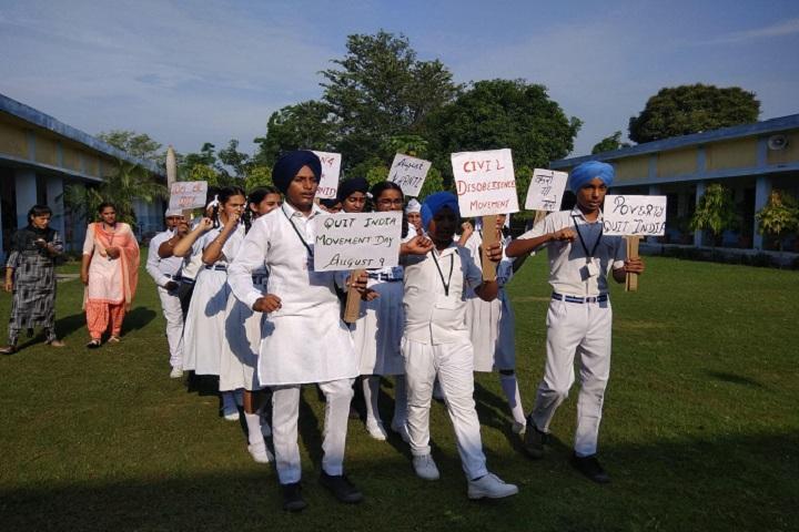 Baba Jora Singh Memorial Public School-Others