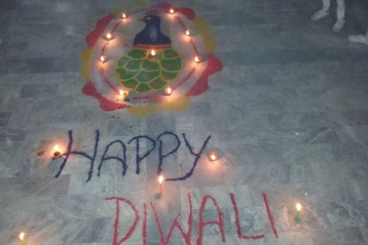 Baba Wadhawa Singh Ji Vidya Kender- Diwali