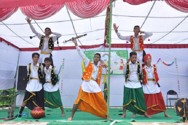 Babu Brish Bhan DAV Public School-Event