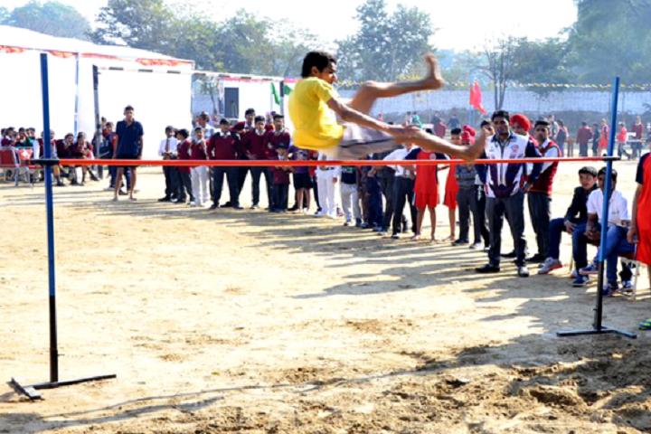 Babu Brish Bhan DAV Public School-Sports