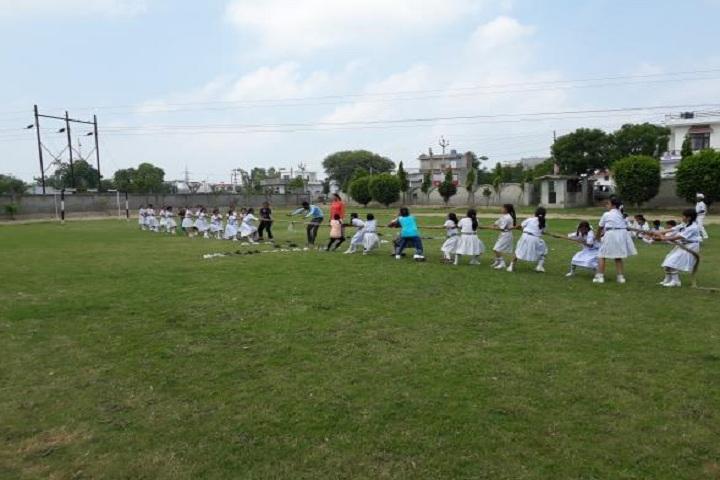 Bachpan English School-Others