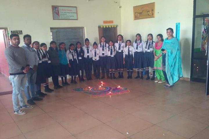 Bachpan International Public School-Events